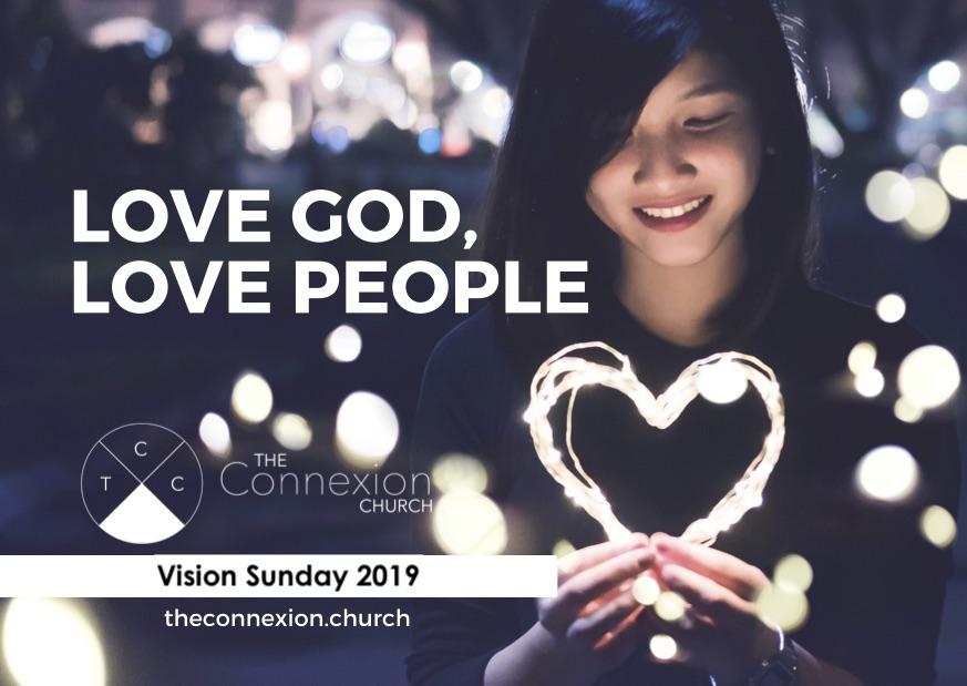 20190400 Vision Sunday 2019